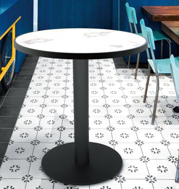 Bar Table legs Round Table base Cast Iron Hospitality Commercial Table